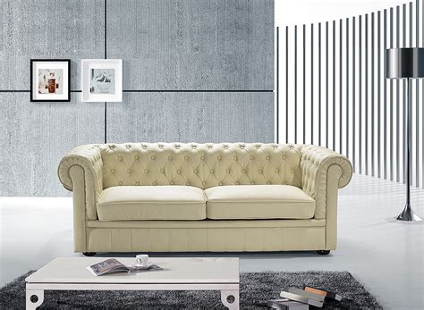 beige leather sofa and loveseat quilted genuine leather sofa loveseat chesterfield