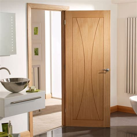 Flush Door by Verona Oak Flush Panel Door Oak Flush Doors