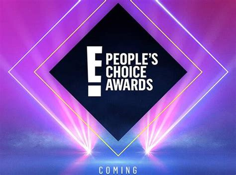 2020 People's Choice Awards: Complete List of Nominees ...