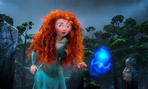 Brave Movie HD Wallpapers