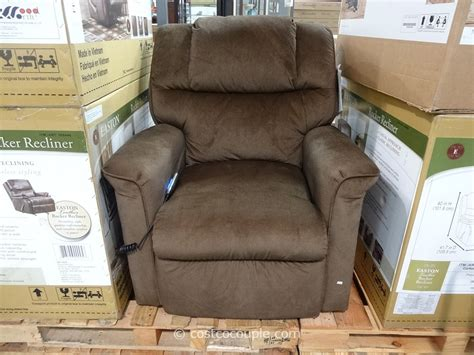 recliners costco solaris lift chair barclay lift and