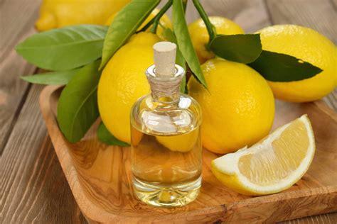 huile de citron cuisine tout savoir sur l aromathérapie et les huiles essentielles