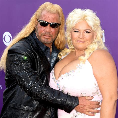 dog the bounty hunter s wife beth diagnosed with throat cancer