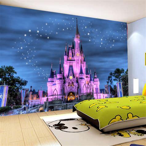 custom  photo wallpaper  kids room sofa backdrop