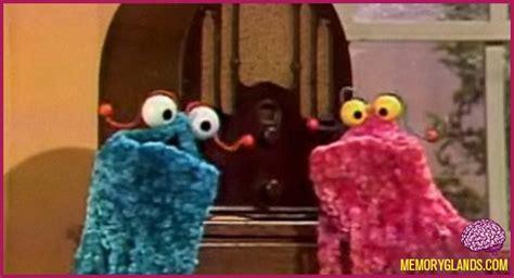 I Loved The Yip Yips! Yip-yip-yip-yip… Uh-huh. Uh-huh