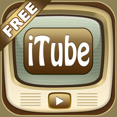 itube for iphone itube free tv live view