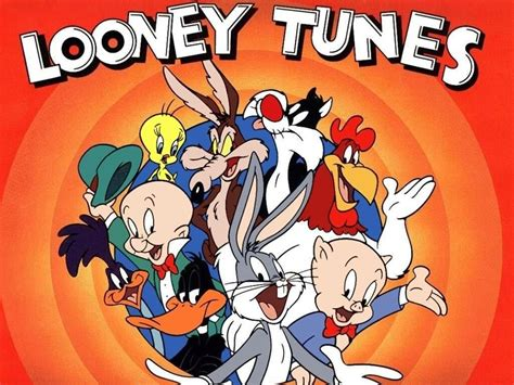 loone tunes show wallpaper