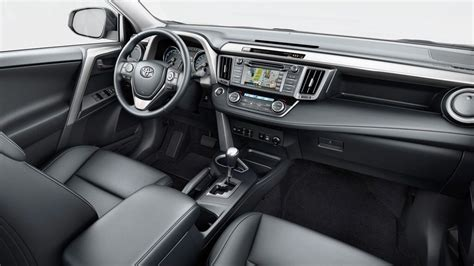 Rav4 Interni by Toyota 2019 Toyota Rav4 Interior New Features 2019