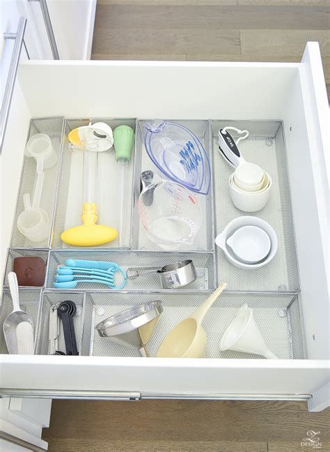 best way to organize kitchen drawers tips ideas to organize your kitchen and more zdesign 9240