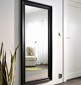 Ikea Miroir Rond : ikea miroirs muraux mongstad miroir ikea miroirs muraux ~ Farleysfitness.com Idées de Décoration
