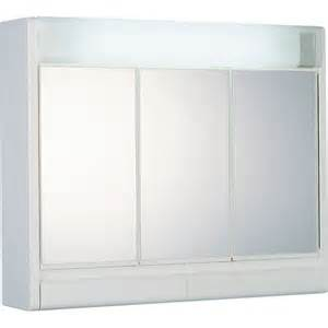 Armoire De Toilette Rossignol Blanc by Armoire Salle De Bain Rossignol