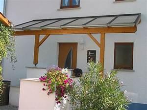 Vordach Haustür Glas : haustur vordach holz und glas ~ Orissabook.com Haus und Dekorationen