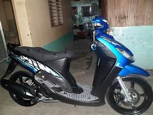 Jual Lis Body   Striping    Stiker Yamaha Mio Sporty Limited