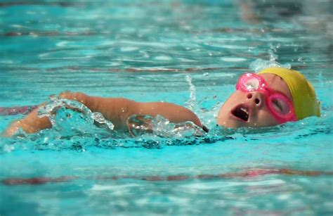 swimming pools for less what age should children learn to swim famlii