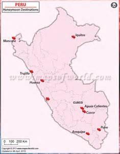 honeymoon gifts peru honeymoon destinations map honeymoon in peru