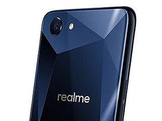 realme 1 price specifications features comparison