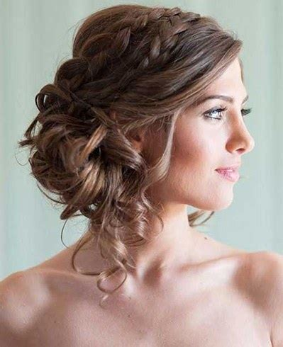super gorgeous bridesmaid hairstyles   wow