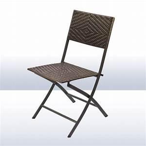 Balkonmöbel Rattan Platzsparend : sitzgruppe poly rattan balkonm bel gartenm bel 2x stuhl 1x tisch klappbar ~ Sanjose-hotels-ca.com Haus und Dekorationen