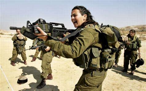 girls   israeli army part  technography