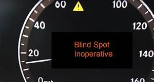 Mercedes Blind Spot Assist Inoperative  U2013 Mb Medic