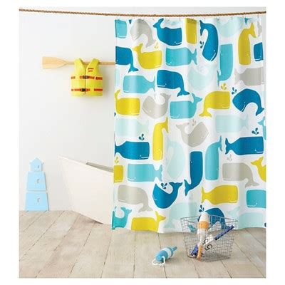 Kids' Shower Curtains, Bath, Home Target