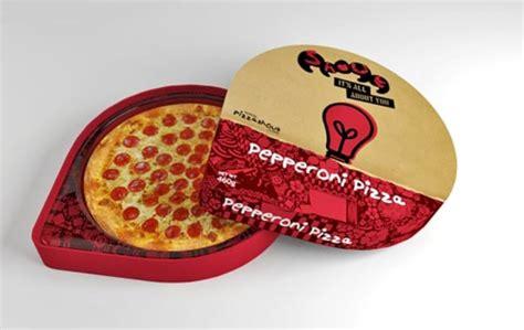 Decorator Pattern C Pizza by Pizza Box Design