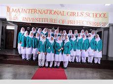 Sri Lanka Girls International School in Colombo