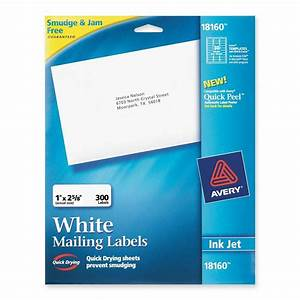 avery address labels ld products With address labels with pictures