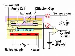 Wide Band O2 Sensor