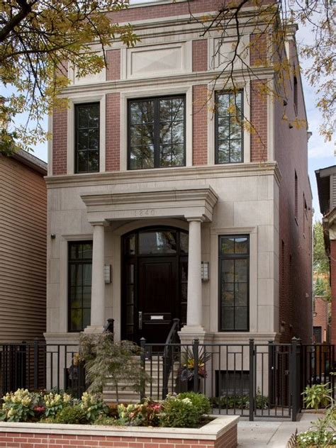 exterior paint colors for townhouse by environs development houses in 2019 townhouse