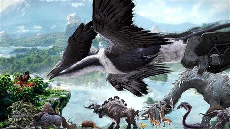 scale comparison  final fantasy xvs creatures youtube