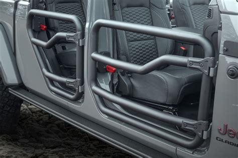 2020 Jeep Gladiator Mopar Accessories by Mopar Already Has 20 Accessories For The 2020 Jeep