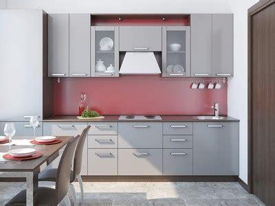 cuisine sur un pan de mur cuisine en u cuisine en l cuisine en g ou cuisne en i