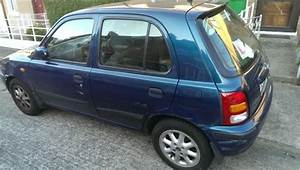 Nissan Micra 2000 : 2000 nissan micra for sale in kilmainham dublin from yusufcit ~ Medecine-chirurgie-esthetiques.com Avis de Voitures