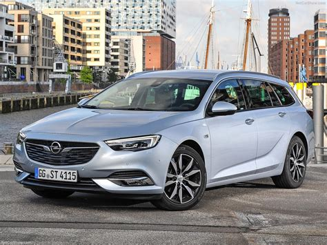 Opel Insignia Sports Tourer by Opel Insignia Sports Tourer Picture 178883 Opel Photo