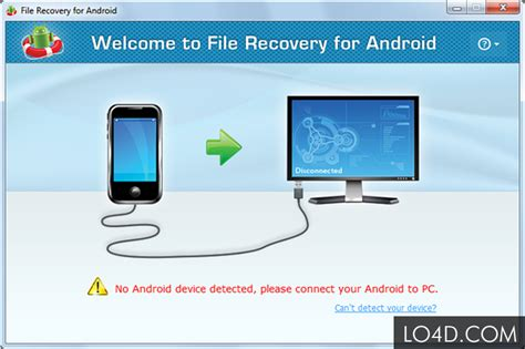 android format android file recovery screenshots