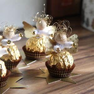 Kleine Weihnachtsgeschenke Basteln : rocher engel angels christmas weihnachten deko geschenke ~ A.2002-acura-tl-radio.info Haus und Dekorationen