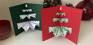 Pop Up Weihnachtskarten : pop up weihnachtskarten mit dem papier schneeflocken trick ~ Frokenaadalensverden.com Haus und Dekorationen