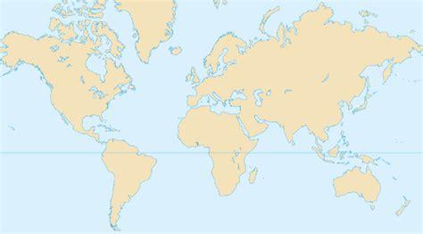 Carte Du Monde Simple by Le Costa Rica Une Destination Incontournable Dans Un Tour