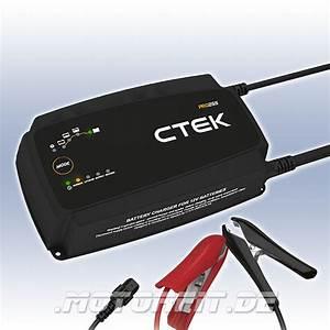 Batterie Ladegerät Ctek : ctek pro25s 12v 25a ladeger t pro 25 s batterie ~ Kayakingforconservation.com Haus und Dekorationen