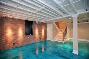 Valspar Garage Floor Coating by Phenomenal Basement Concrete Floor Paint Decorating Ideas