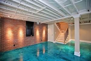 Extraordinary-Basement-Concrete-Floor-Paint-Decorating