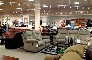 Furniture Store At The Galleria