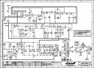 Marshall Owners Manual For Avt 100