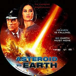 Asteroid vs Earth DVD (page 2) - Pics about space