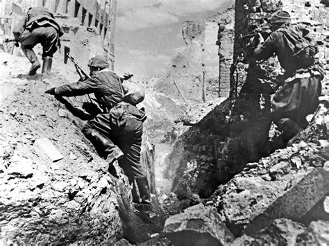 Return To Stalingrad Nostalgia For Uncle Joe Alive And Well In Volgograd  World History News