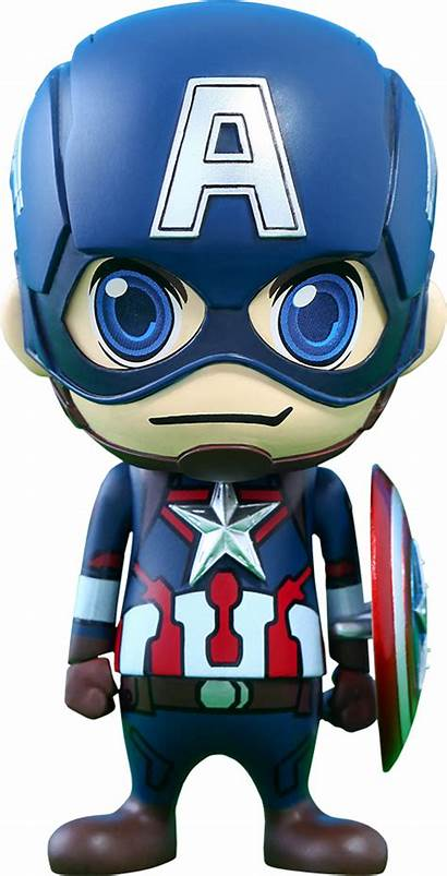 Captain America Toys Marvel Collectible Sideshow Avengers