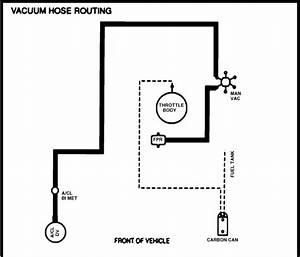 No Questionj     I Just Need A Vacuum Diagram 92 Ranger 2
