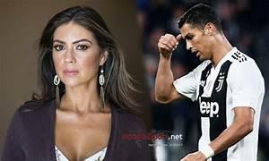Kathryn Mayorga 34 Ans Accuse Cristiano Ronaldo De L