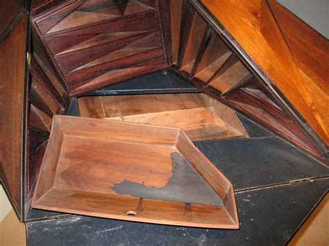 diy plans desk  secret compartments  baby